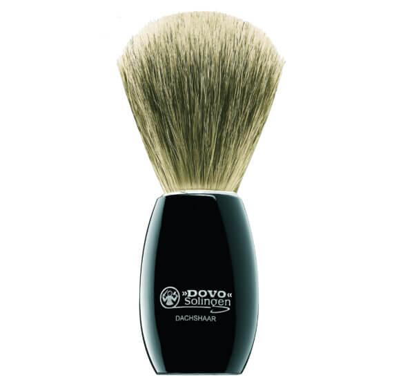 Shaving Brush Meles Meles