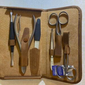 DOVO 5-piece manicure set