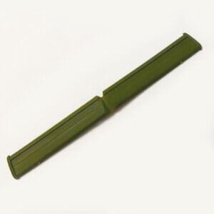Green Shavette Blades Holder