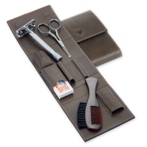 Shaving and Manicure Set