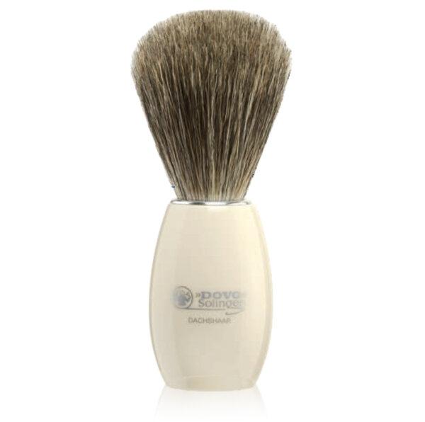 Dovo Shaving Brush Pure Badger