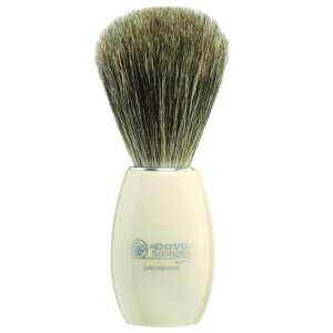 Dovo Shaving Brush Pure Badger